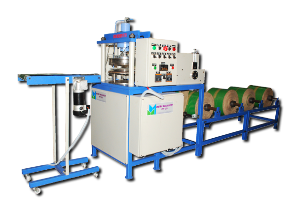 Fully automatic hydralic paper plate making machine  sc 1 th 191 & Paper cup machine u0026 Paper plate machine manufacturers and suppliers ...