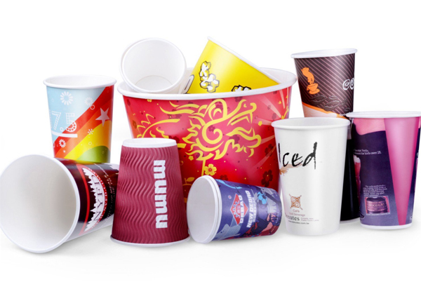 Customized Paper Cups Custom Printed Paper Cups Custom